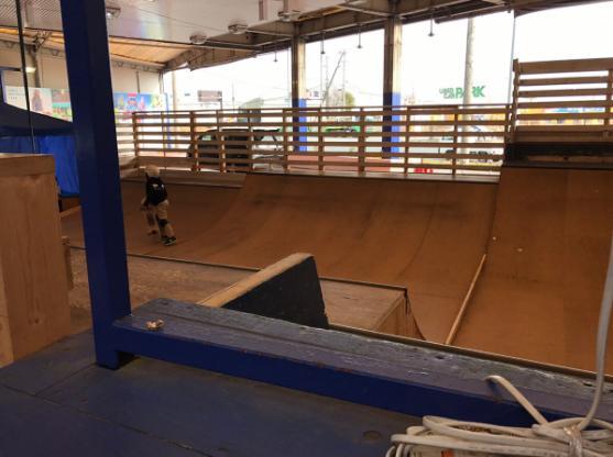 スケートパーク5