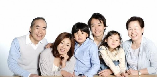 三世代家族2